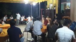Tai nạn 13 người chết khi đi đón dâu: 50m trong làng có 1 đám tang