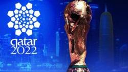 BẤT NGỜ: Anh thay Qatar đăng cai VCK World Cup 2022?