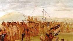 Những nghi lễ đáng sợ trên thế giới để chứng tỏ bản lĩnh đàn ông