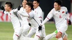Làm thế nào để xem trực tiếp Olympic Việt Nam thi đấu tại ASIAD 2018?