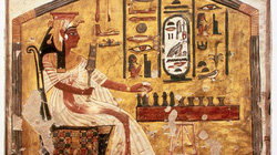 Nefertiti, nữ hoàng Ai Cập bí ẩn nhất trong lịch sử