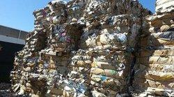 Việt Nam nguy cơ  thành bãi rác khổng lồ: Hé lộ đường đi của tỷ đô phế liệu