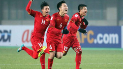 Lịch thi đấu bóng đá nam ASIAD 2018: Lịch thi đấu của ĐT Olympic Việt Nam