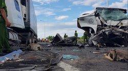 Tai nạn 13 người chết khi đi đón dâu: Tiết lộ bất ngờ từ chủ xe