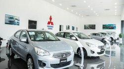 Mitsubishi bất ngờ giảm giá ngay khi xe nhập khẩu về nước