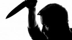 Ghen tuông, người đàn ông dùng dao đâm chết vợ