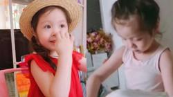 """Con gái Elly Trần tiếp tục gây """"bão"""" vì hành động siêu dễ thương với mẹ"""