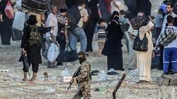 Syria: IS điên cuồng tấn công, bắt 30 phụ nữ, trẻ em làm con tin