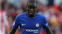 """Chelsea """"trói chân"""" Kante bằng mức lương kỷ lục"""