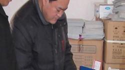 Quan chức Trung Quốc đứng đầu vụ bê bối vắcxin giả tự tử