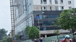 Hà Nội lên tiếng về đề xuất phá bỏ cả tòa nhà 8B Lê Trực