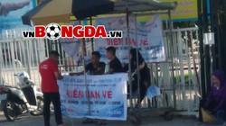 Vé xem U23 Việt Nam tại Mỹ Đình ế ẩm vì... quá đắt?