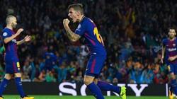 CHÍNH THỨC: Sau Paulinho, Barcelona chia tay ngôi sao thứ 2!