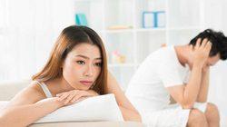 """Tôi đã làm vợ hai thêm thất vọng vì chẳng hiểu sao không khiến nàng thỏa mãn """"chuyện ấy"""""""