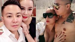 """Dương Yến Ngọc """"dằn mặt"""" bạn trai kém 12 tuổi: """"Tôi sẽ xử đẹp, không tha"""""""