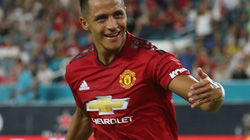 "CLIP: Sanchez tỏa sáng, M.U ""bắn hạ"" Real Madrid"