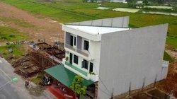 """Cục Quản lý đất đai vào cuộc vụ siêu dự án """"ngược quy trình"""" ở Vĩnh Phúc"""