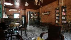 Quán cà phê khách tự giác để lại tiền nước ở Quảng Trị