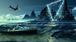 Tam giác quỷ Bermuda: Thứ ẩn dưới mặt nước xoay kim la bàn tàu thuyền?
