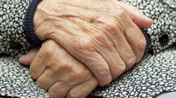 Yêu râu xanh 25 tuổi bị bắt vì hãm hiếp cụ bà 74