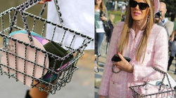 Khó tin đồ hàng chợ giá chục nghìn thành phụ kiện thời trang đắt đỏ