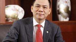 """Lý do bộ ba """"doanh nghiệp họ Vin"""" lọt Top 15 thương hiệu giá trị nhất Việt Nam"""