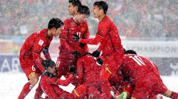 TIN TỐI (2.8): U23 Uzbekistan cử người do thám U23 Việt Nam