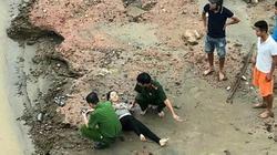 Dân mạng xôn xao việc thiếu úy cứu cô gái nhảy cầu tự vẫn ở Yên Bái