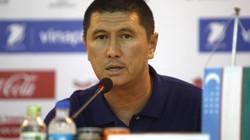 HLV Olympic Uzbekistan bị ám ảnh bởi... Quang Hải