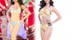 """Người đẹp Hoa hậu Việt Nam 2018 """"bắn"""" ngoại ngữ Anh, Pháp, Nhật như gió"""