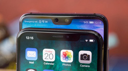 """Apple và Huawei dẫn đầu xu hướng smartphone kèm màn hình """"tai thỏ"""""""