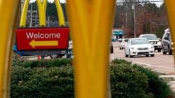 Mỹ: Uống nước ngọt ở cửa hàng McDonald, tay chân mất cảm giác