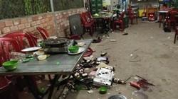 NÓNG: Vác súng đến bắn nhóm mâu thuẫn trong quán nhậu, 1 người chết