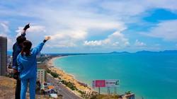 Cuối tuần chưa biết đi đâu, lên đồi Con Heo đón gió biển Vũng Tàu