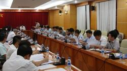Chính thức công bố QĐ thanh tra các dự án của Tập đoàn Lã Vọng