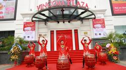 Người dân Thái Nguyên háo hức đón chào Vincom đầu tiên
