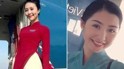 Những nữ tiếp viên hàng không Việt Nam nổi tiếng tài sắc vẹn toàn