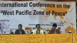 Hội Luật gia châu Á - Thái Bình Dương (COLAP) tổ chức Hội thảo về Biển Đông