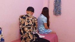 2 cơ sở massage kích dục, tắm tiên với khách nam giá 1-2 triệu đồng/vé