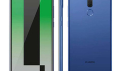Huawei lại sắp tung smartphone nhái iPhone X giá siêu rẻ