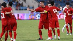 HLV Lê Thụy Hải nhận xét bất ngờ về chiến thắng của U23 Việt Nam