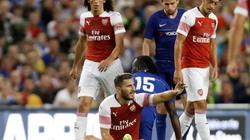 Trước mùa giải mới, Arsenal nhận 2 tin sét đánh