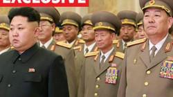 """Tình báo Anh: Triều Tiên xây dựng """"quân đội nhân bản"""" cho Kim Jong-un"""