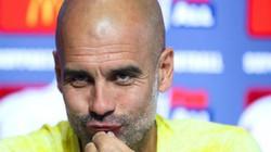 """Man City đoạt Siêu cúp Anh, Guardiola gọi Aguero là """"Người đặc biệt"""""""