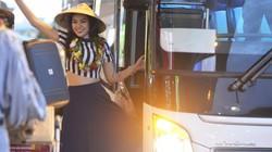 Dàn Hoa hậu thế giới xinh đẹp hội ngộ tại Đà Nẵng