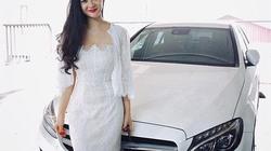 Vân Navy tặng chị gái ô tô 1,6 tỷ trước ngày lấy chồng đại gia