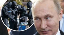 Anh đòi Nga giao 2 nghi phạm vụ đầu độc điệp viên ở Salisbury