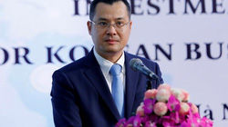 Người từng là Thứ trưởng trẻ nhất làm Phó Bí thư Tỉnh ủy Phú Yên