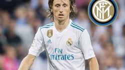 Modric phản ứng bất ngờ trước lời đề nghị béo bở của Inter