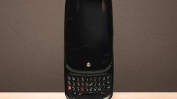 Smartphone chạy Android 8.1 Oreo từ Palm bất ngờ xuất hiện trên FCC